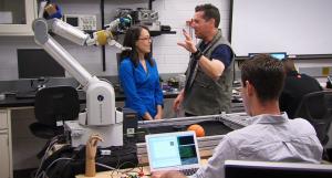 STEM Journals screen shot
